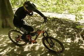 Photo of Steve BOSWELL at Tidworth