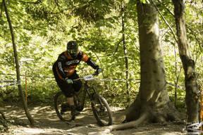 Photo of Daniel LYNN at Tidworth