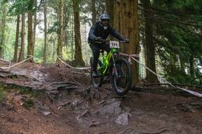 Photo of Lewis HANNEY at FoD