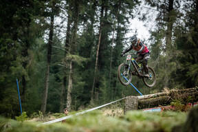 Photo of Phoebe GALE at Ae Forest