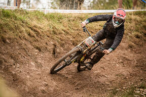 Photo of Ronan RATCLIFFE at Ae Forest
