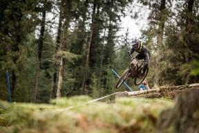 Photo of Jasper JOHNSON at Ae Forest