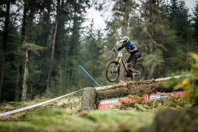 Photo of Nils WILLIAMS at Ae Forest