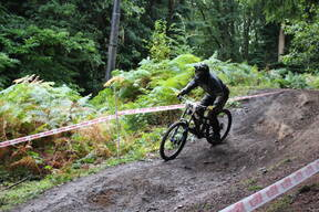 Photo of Christopher MCCALL at FoD
