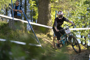 Photo of Tom ROCHESTER at Ae Forest