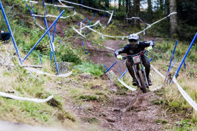 Photo of William BRODIE at Ae Forest