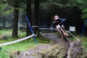 Photo of Logan WILCOX at Ae Forest