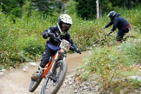 Photo of Reece HORTON at Stevens Pass, WA