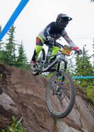 Photo of Ryan WESTERMANN at Stevens Pass, WA