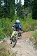 Photo of Noah VIRNOCHE at Stevens Pass, WA