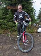 Photo of Sean ALEXANDER at Fernie