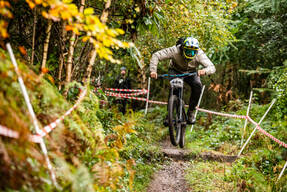 Photo of Ross MILBURN at Stile Cop