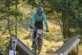 Photo of Jordan WILLIAMS (yth) at Ae Forest