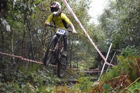 Photo of Rees GIBBS at Stile Cop