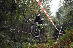 Photo of Nathaniel STAFFORD at Stile Cop
