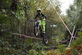 Photo of Ashley HAND at Stile Cop