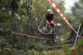 Photo of Harrison WRIGHT at Stile Cop