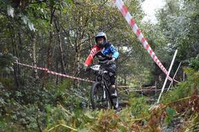 Photo of Mike SILCOCK at Stile Cop