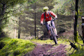 Photo of Rider 254 at Drumtochty