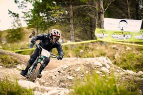 Photo of Fraser PATERSON at Glencoe