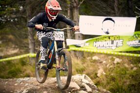 Photo of Lewis DUNCAN at Glencoe