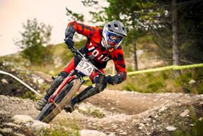 Photo of Oliver BLYTH at Glencoe