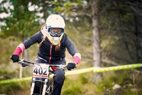 Photo of Emilia WOOD at Glencoe
