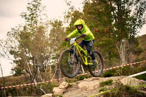 Photo of Brodie HULL at Glencoe