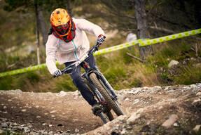 Photo of Hannah MULLIN at Glencoe
