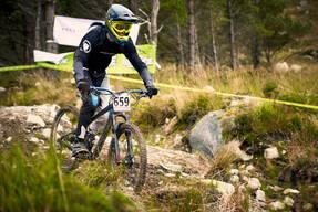 Photo of Hugh HENDERSON at Glencoe