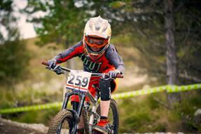 Photo of Sam HARRISON (u12) at Glencoe