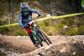 Photo of Felix COOPER at Glencoe