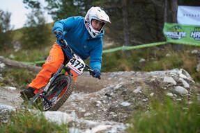 Photo of Leo MACKINTOSH at Glencoe