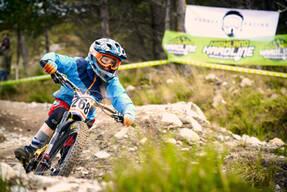 Photo of Finn WATT at Glencoe