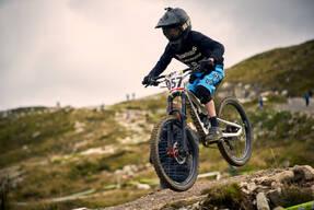 Photo of Jacob MCLEAN at Glencoe