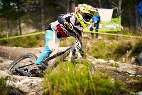 Photo of Aaron MCCLEAN at Glencoe