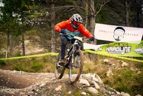 Photo of Dylan HAWORTH at Glencoe