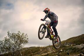 Photo of Ronan RATCLIFFE at Glencoe