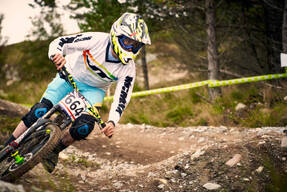 Photo of Connor LEITCH at Glencoe