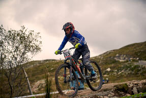 Photo of Lewis COOK (juv) at Glencoe