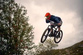 Photo of Cammy BROWN (1) at Glencoe