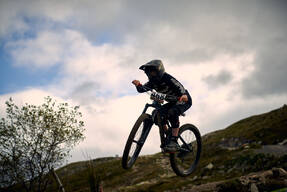 Photo of Jason PURVES at Glencoe