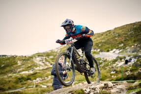 Photo of Liam AVERY at Glencoe