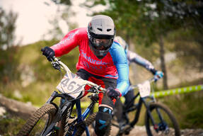 Photo of Campbell MACKINTOSH at Glencoe