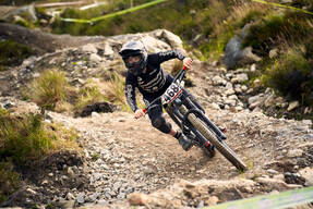 Photo of Jason PURVES at Glencoe