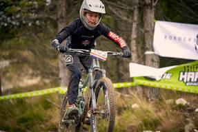 Photo of Ben ALLAN at Glencoe
