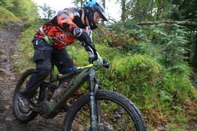Photo of Sean O'SULLIVAN at Sligo