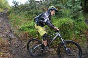 Photo of Matthew GOODWIN at Sligo