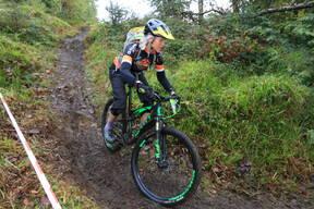 Photo of Katrin FRENZEL at Sligo