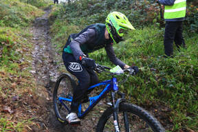 Photo of Oscar MCCARTHY at Sligo
